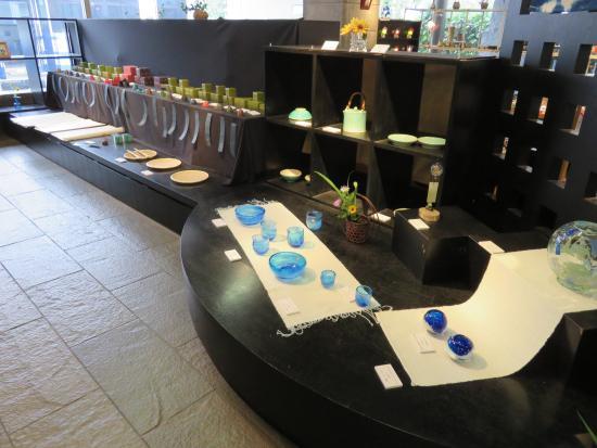 Kumamoto City Handicrafts Promotion Center