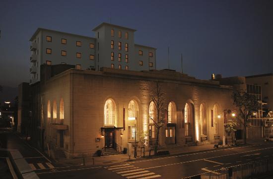 Photo of Matsumoto Marunouchi Hotel