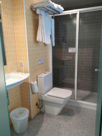 Mix Bahia Real: Badeværelset