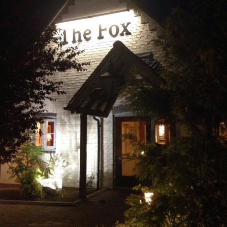 Yate, UK: The Fox