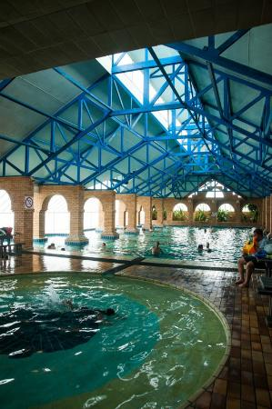 ATKV Hartenbos Beach Resort: Indoor Pool