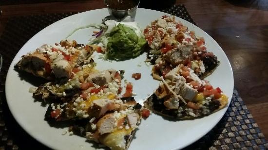Luna Modern Mexican Restaurant