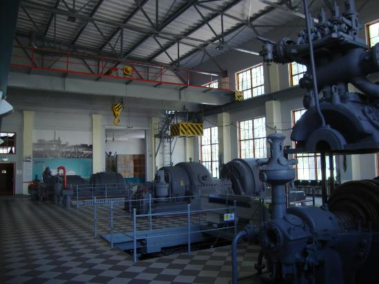 Energy and Technology Museum