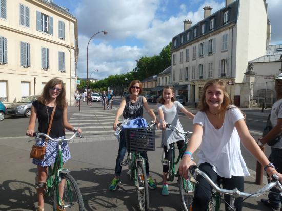 Bike Tours Teens 80