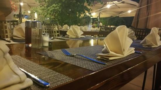 Restaurant Pineta