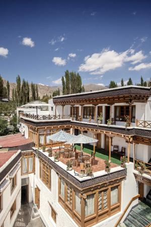 Photo of Hotel Dragon Ladakh Leh