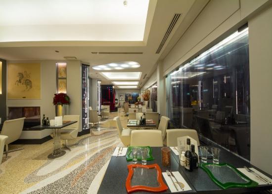 Antares Hotel Rubens Booking