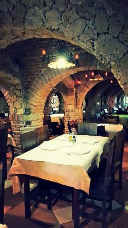 Restorant Piceri Natyra E Qete