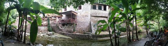 Osteria Candalla Di Mariozzi Massimo C. SNC