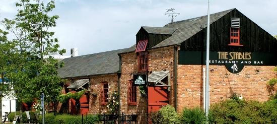 The Stables Restaurant & Tavern