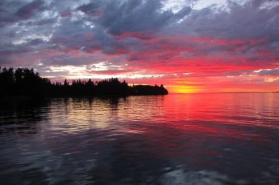 Candle Lake