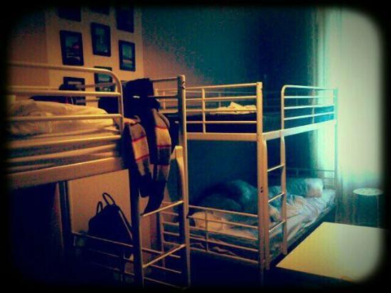 Chillout Hostel: 4-местный номер