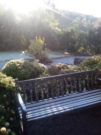 Kalorama, Australië: Icy morn