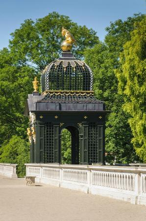 Bialystok, Polonia: Branicki Palace