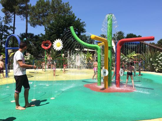 am besten einkaufen sehr günstig Geschäft Foto de Parc de la Coccinelle, Gujan-Mestras: Parc de la ...