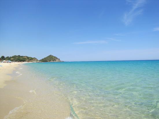 Sardinia, Italy: Scorcio