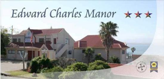 The Edward Charles Manor: Edwardcharles