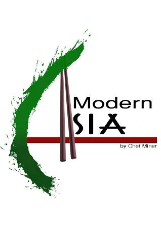 Modern Asia by Chef Miner