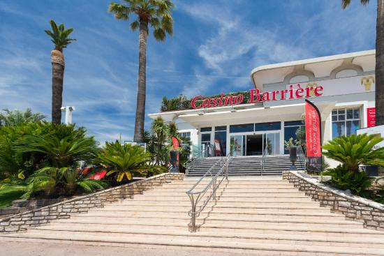 Casino Barriere de Saint-Raphael