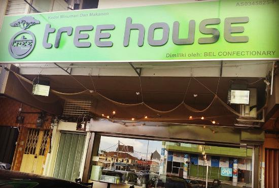 Tree House Coffee