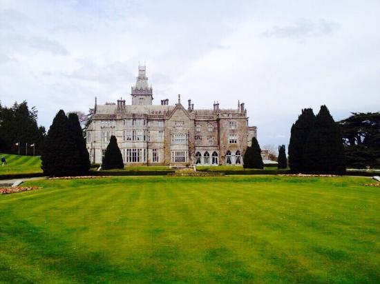 Adare manor hotel and golf resort 5