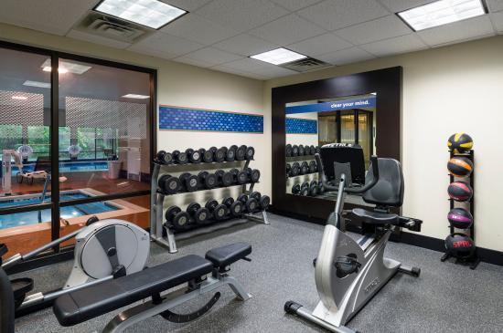 Shamokin Dam, PA: Fitness Center