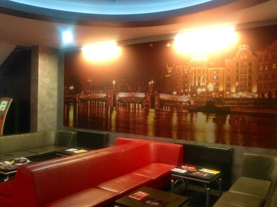 Tourist Hotel: Вика