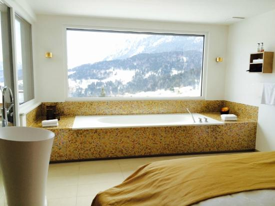 Juffing Hotel And Spa Hinterthiersee Thiersee Osterreich