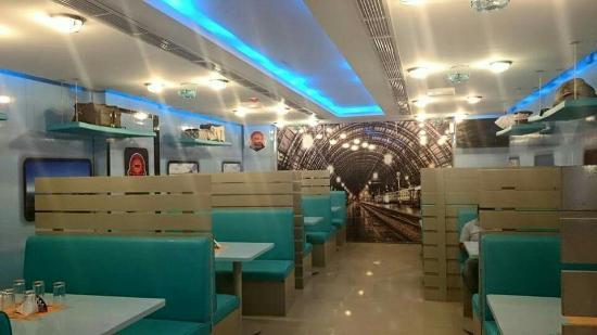 Mumbai Chennai Express Restaurant