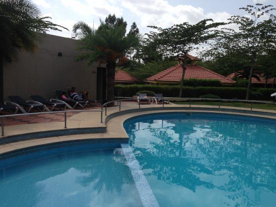 Confident Amoon Glamour Resort +Spa