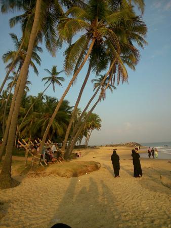 Ettikulam Beach