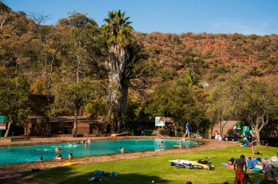 ATKV Klein-Kariba : Outdoor Pool