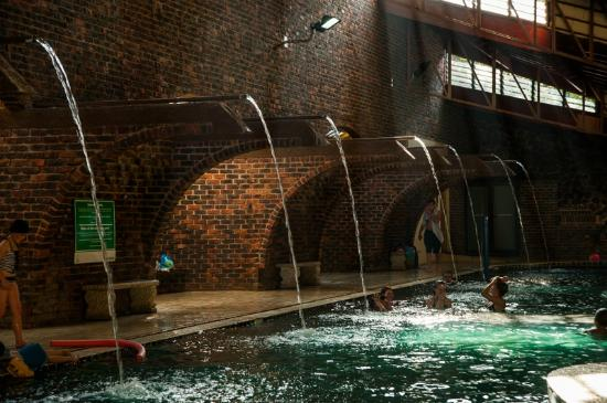 ATKV Klein-Kariba : Indoor Pool