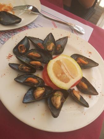 Cucina spagnola foto di 1955 palma di maiorca tripadvisor for Cucina spagnola