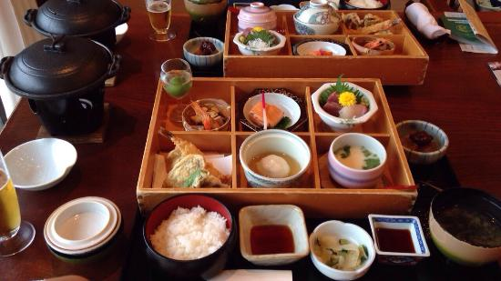 Japanese Cuisine Suisutei