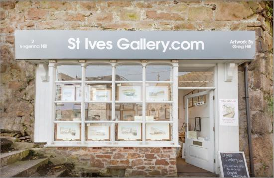 St. Ives Gallery