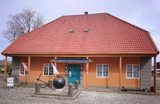 Trondheim Maritime Museum