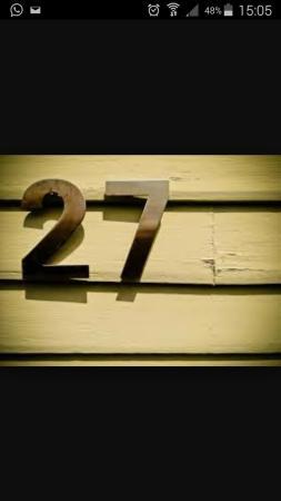 Caffe 27