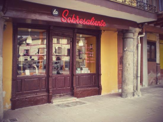 Calatayud, Spain: Un establecimiento con solera