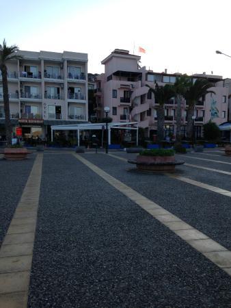Kerman Hotel: otel