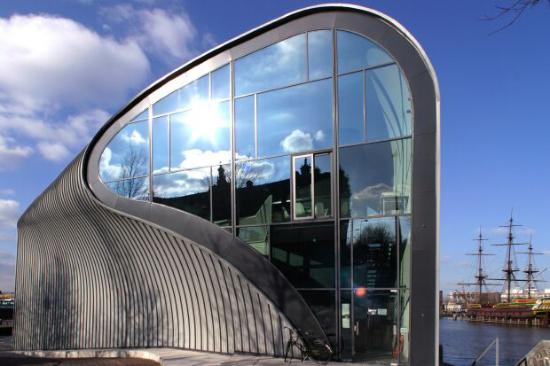 建筑博物馆