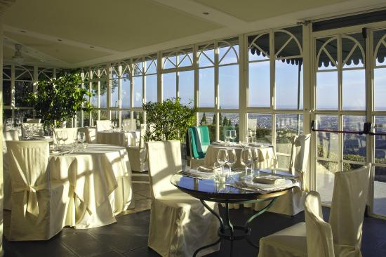 Villa Patrizia Restaurant : WEDDING & EVENTS IN TUSCANY