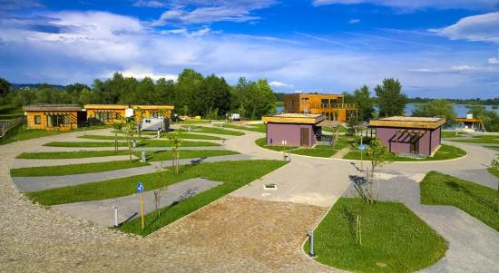 Camp Zagreb