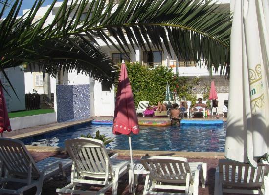 Chevy Hotel Cala Ratjada Bewertung