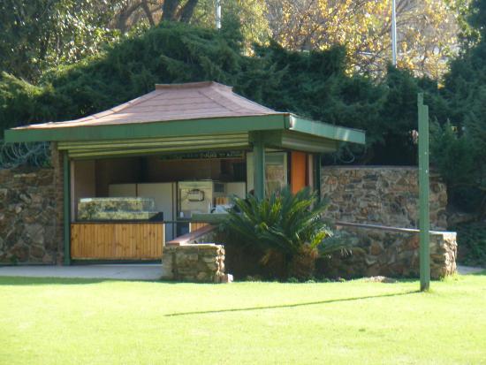 Magnolia Dell Park