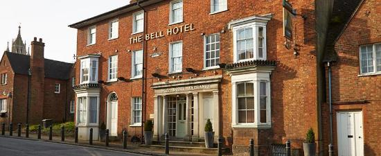 The Bell Hotel & Inn Restaurant
