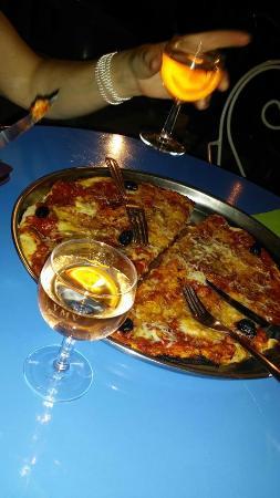 Restaurant Pizzeria la Cigale