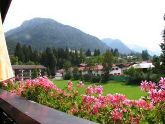 Hotel Sonnenheim: Sehr ruhiges Hotel