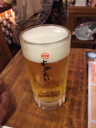Tachinomi Sakaba Yokatai Horoyoidori