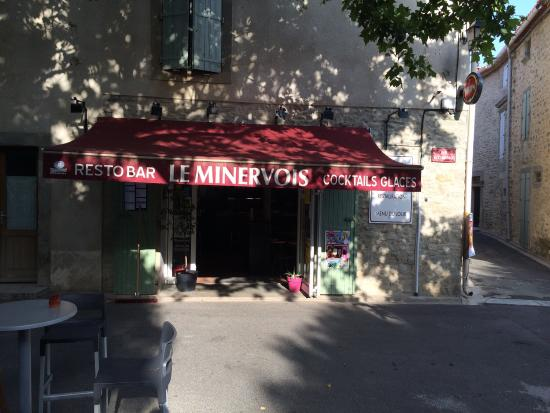 Bar Le Minervois: photo2.jpg